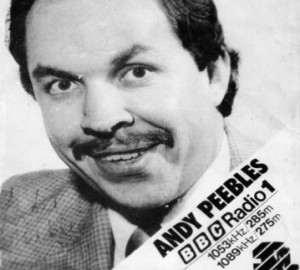 Andy Peebles