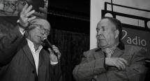 Andy Peebles & Paul Burnett - A tribute to Ed Stewart