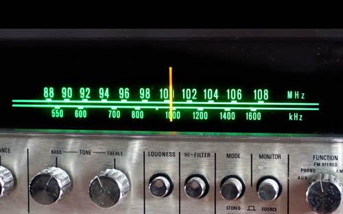 Radio Reunion frequency