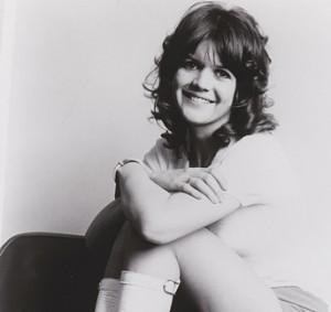 Sally Geeson