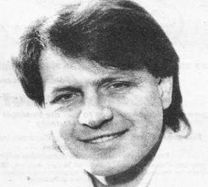 Tim jibson
